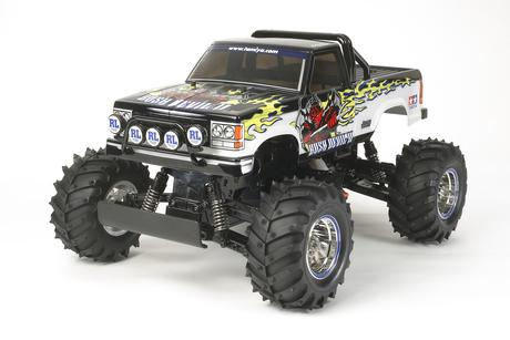 Rc Bush Devil Ii