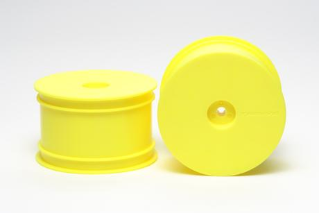 Rc Dn01 Rear Dish Wheels