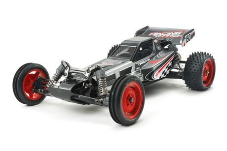 Rc Dt03 Chassis Black Edition