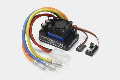Rc Esc Tble-01 Brushless