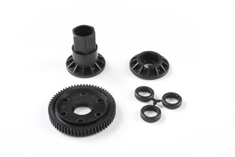 Rc F1 Spare Gear Set