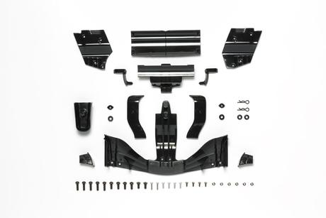 Rc F104 Wing Set