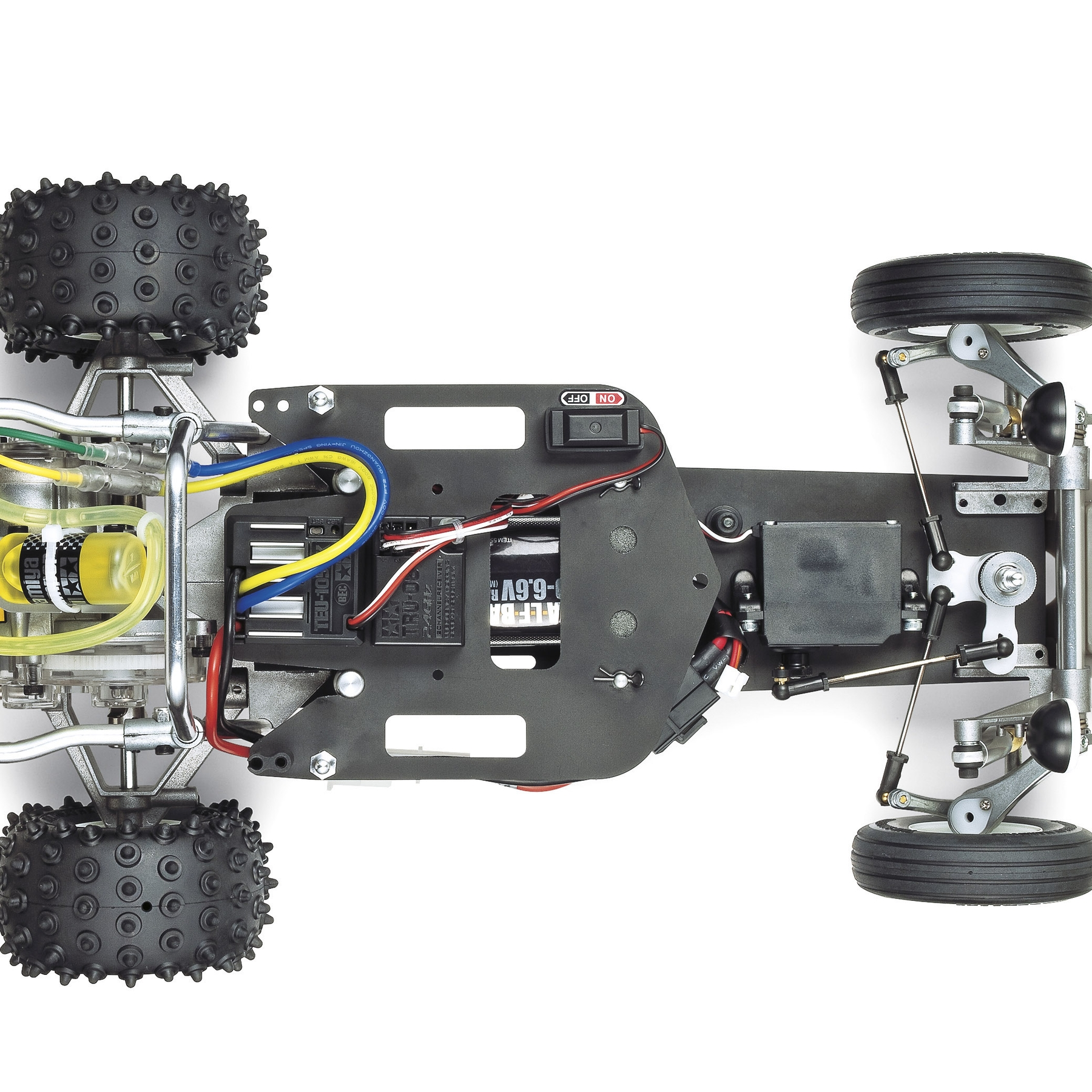 Rc Fighting Buggy 2014