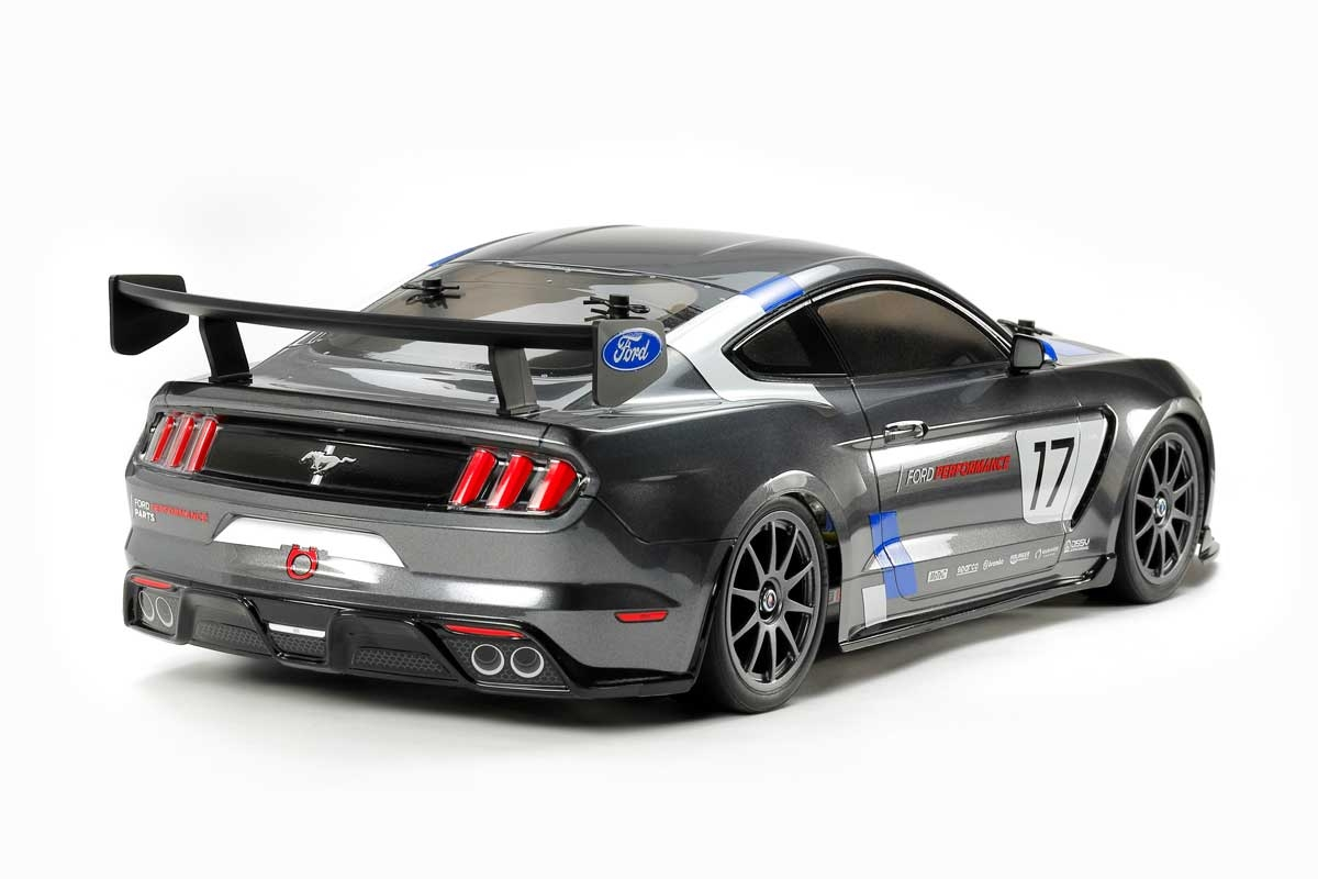 Product images rc ford mustang gt4