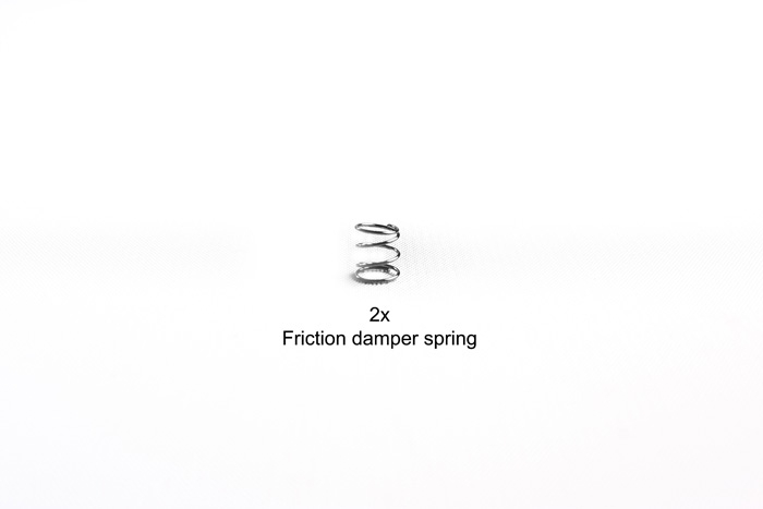 Rc Friction Damper Sp: 58367