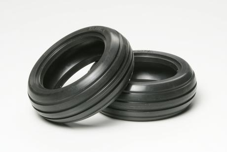 Rc Gb-01 Front Grooved Tires