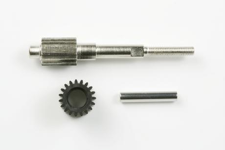 Rc Gb-01 Gear Shaft Set