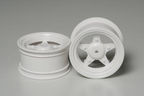 Rc Gb-01 Rear Wheels