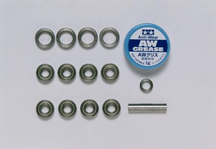 Rc Gp Tgs Ball Bearing Set