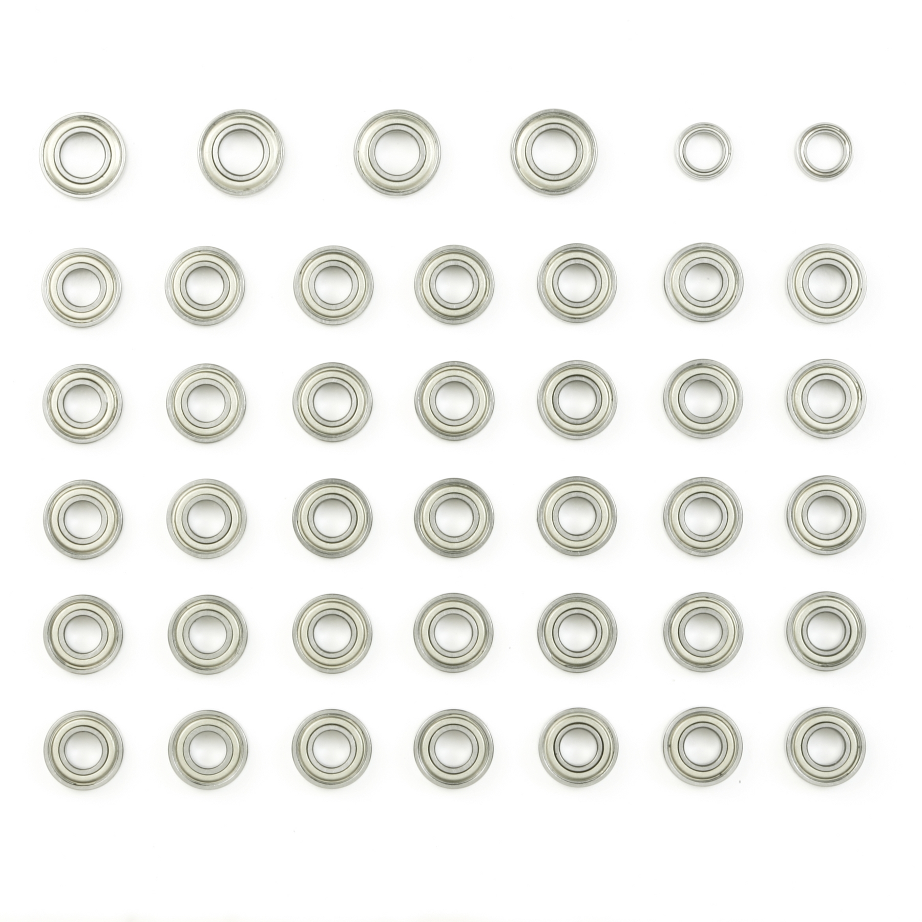 Rc High Lift Ball Bearing Set
