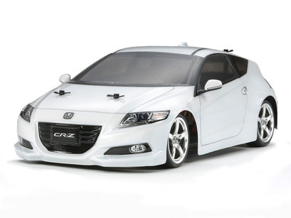 Rc Honda Cr-Z