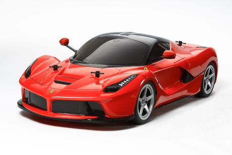 Rc Laferrari