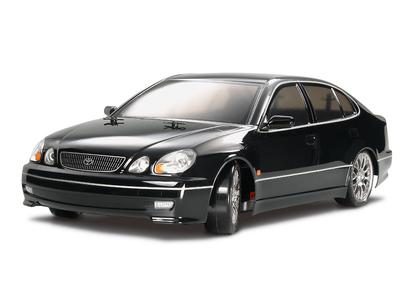 Rc Lexus Gs400/Aristo W/Led