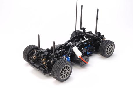 Rc M-05 Ver.Ii R Chassis Kit