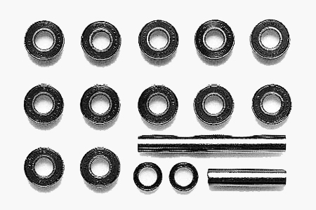 Rc M03 Ball Bearing Set