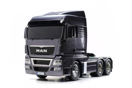Rc Man Tgx 26.540 6X4 Xlx