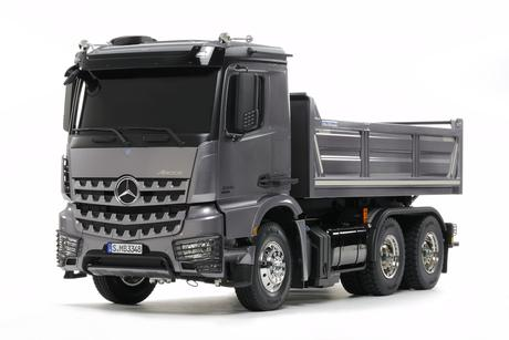 Rc Mercedes Benz Arocs 3348
