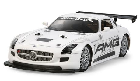 Rc Mercedes-Benz Sls Gt3 Amg