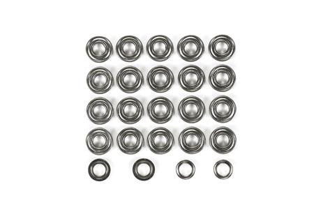 Rc Mf-01X Ball Bearing Set