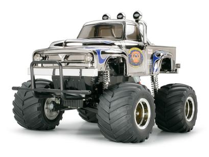 Rc Midnight Pumpkin Metallic