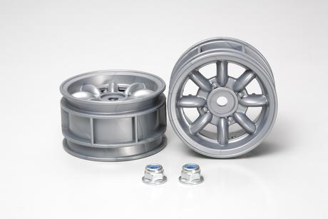 Rc Mini Cooper Spare Wheel