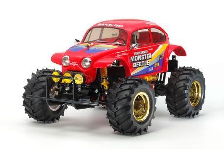 Rc Monster Beetle 2015