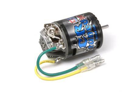 Rc Motor 35T Brushed 540
