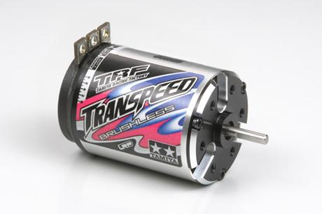 Rc Motor 3.5T Brushless 540