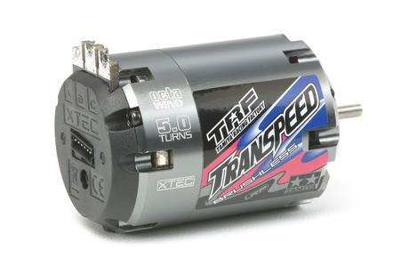 Rc Motor 5T Brushless 540