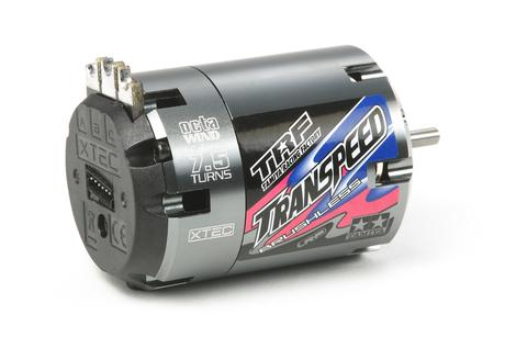 Rc Motor 7.5T Brushless 540