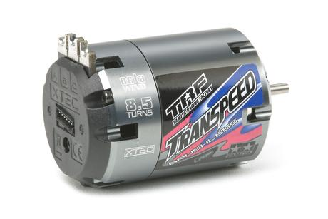 Rc Motor 8.5T Brushless 540