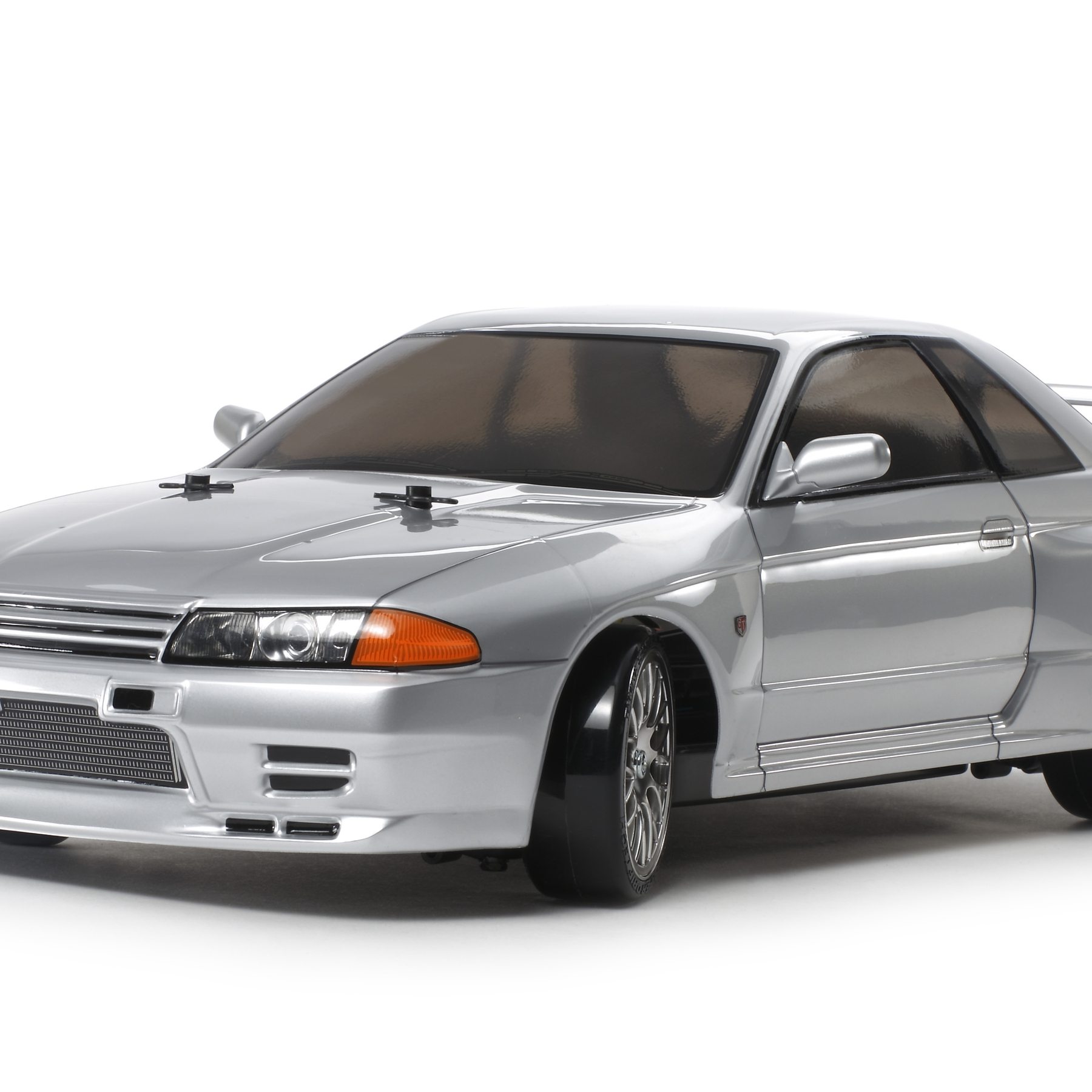 Rc Nissan Skyline Gt R R32 Tt02D Drift Spec Tamiya USA