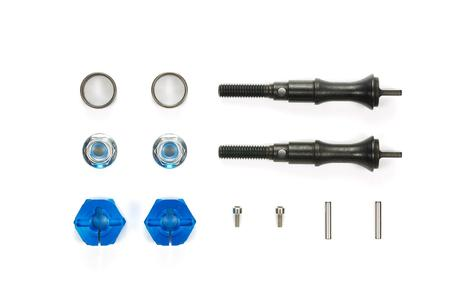 Rc One-Piece Rear Axle Shaft