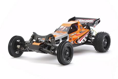 Rc Racing Fighter