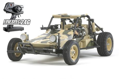 Rc Rtr Fast Attack 2011