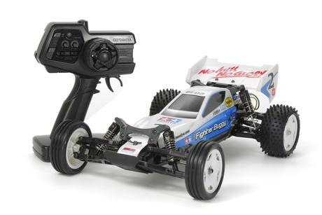 Rc Rtr Neo Fighter Buggy