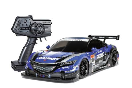 Rc Rtr Raybrig Nsx Concept-Gt