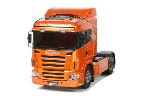 Rc Scania R470 Highline