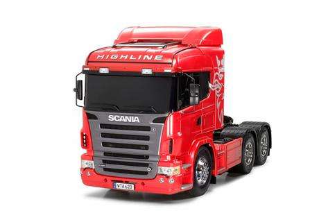 Rc Scania R620 Highline
