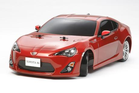 Rc Scion Fr-S