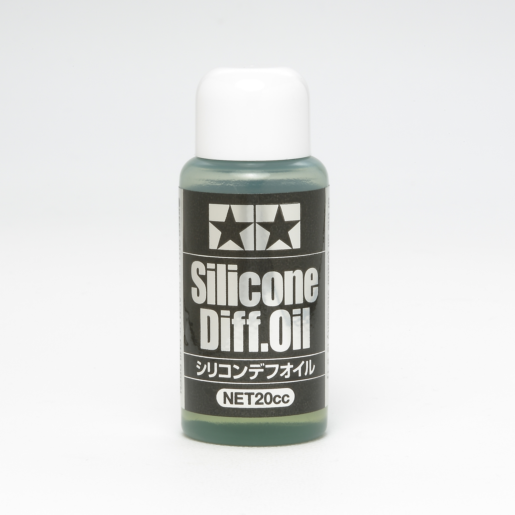 Rc Silicone Diff. Oil #5000