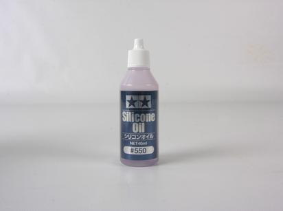 Rc Silicone Oil #550