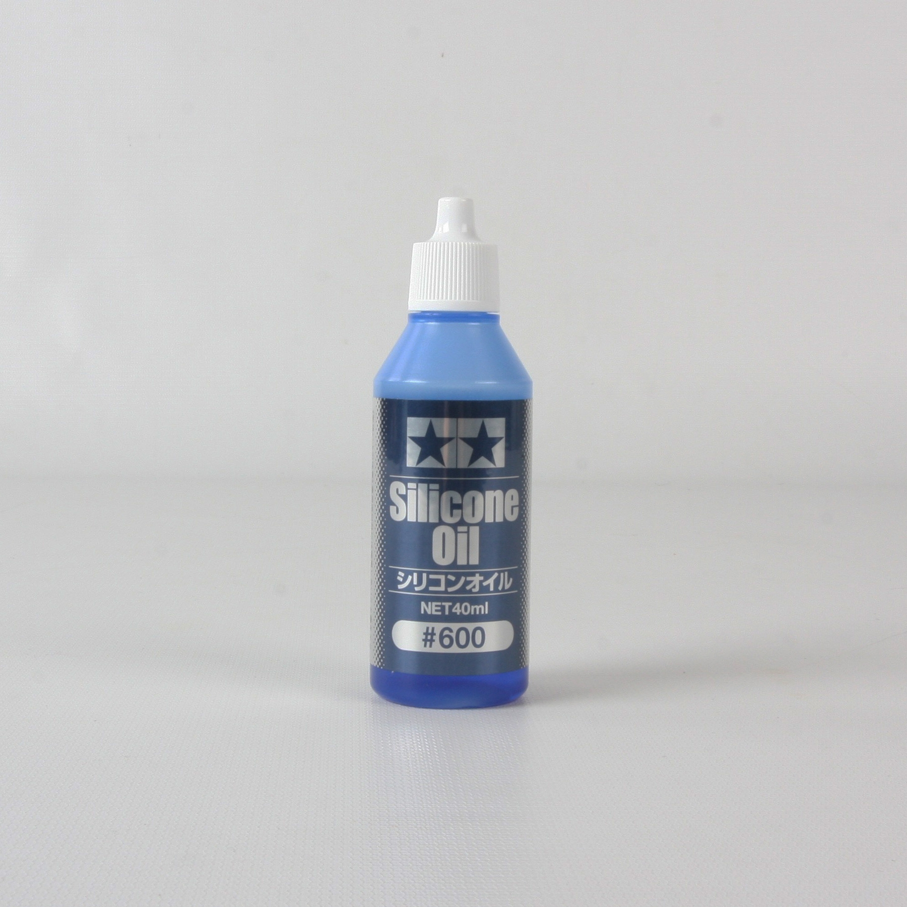 Rc Silicone Oil #600