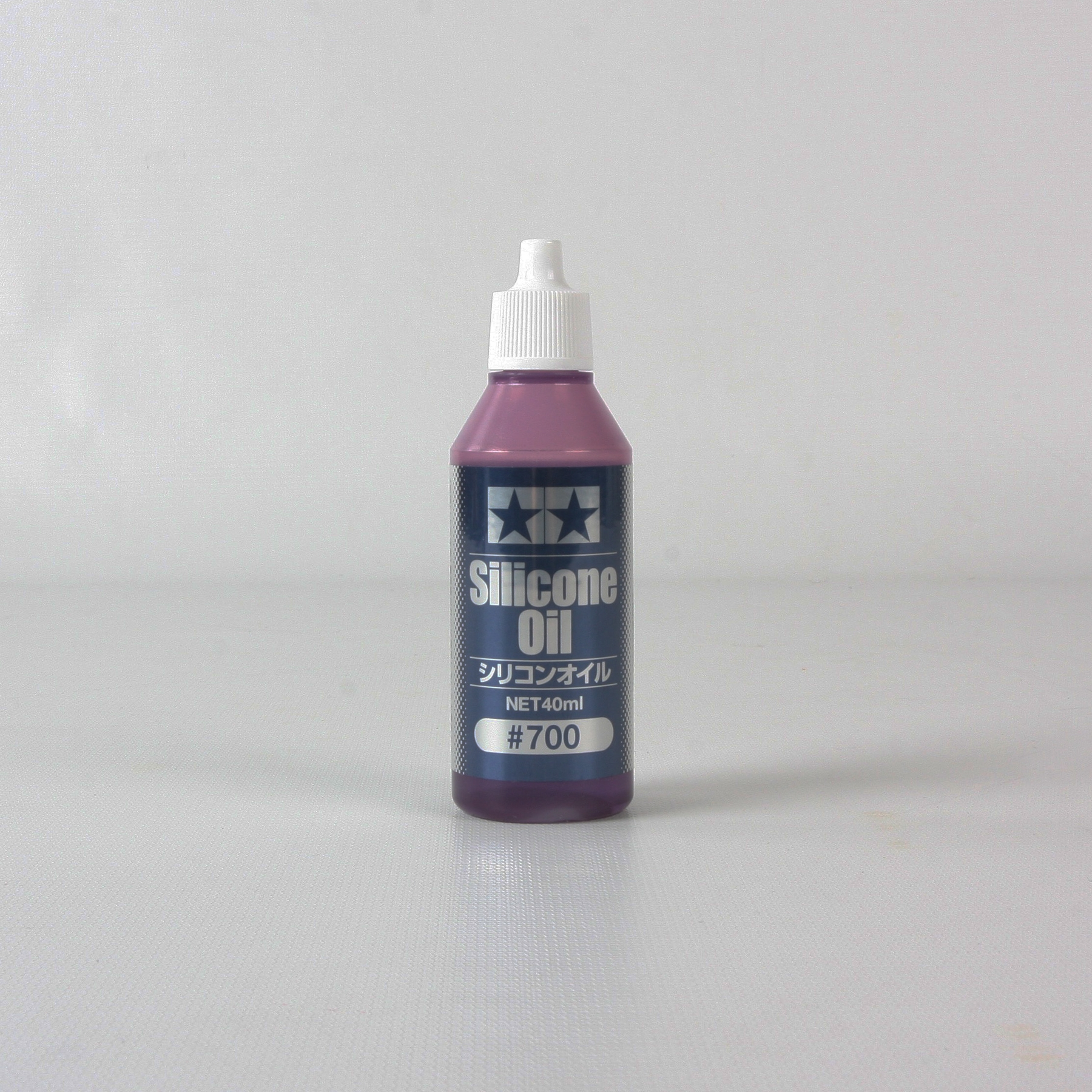 Rc Silicone Oil #700