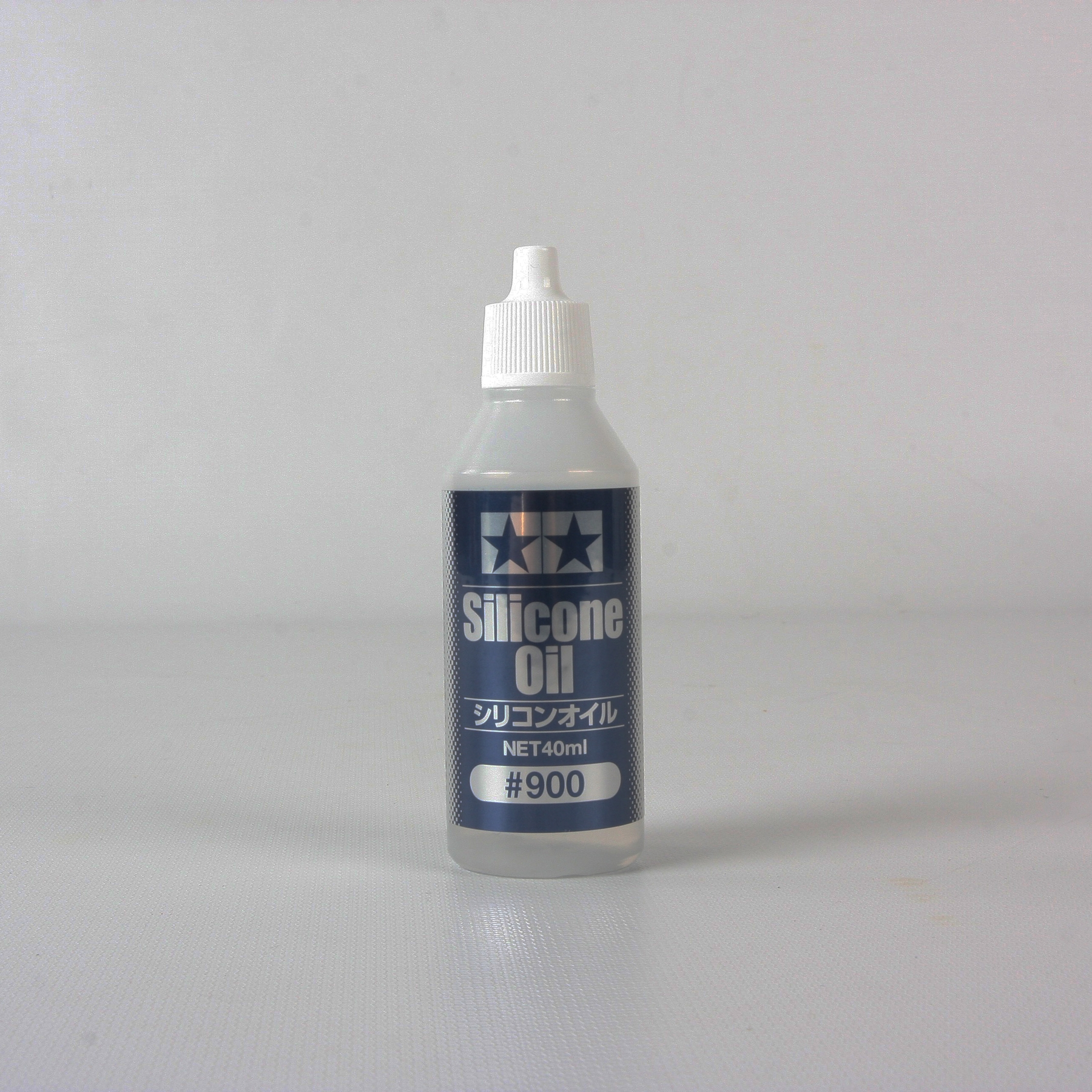 Rc Silicone Oil #900
