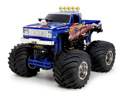 Rc Super Clod Buster