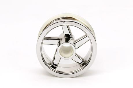 Rc T3-01 Front Wheel