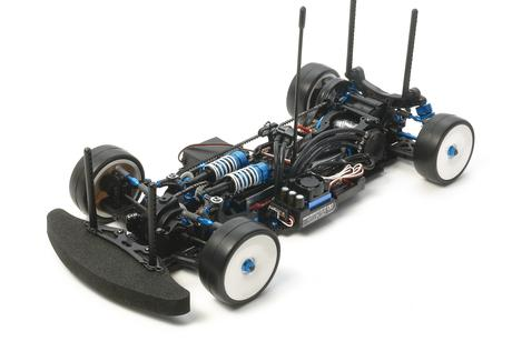 Rc Ta06 Ms Chassis Kit