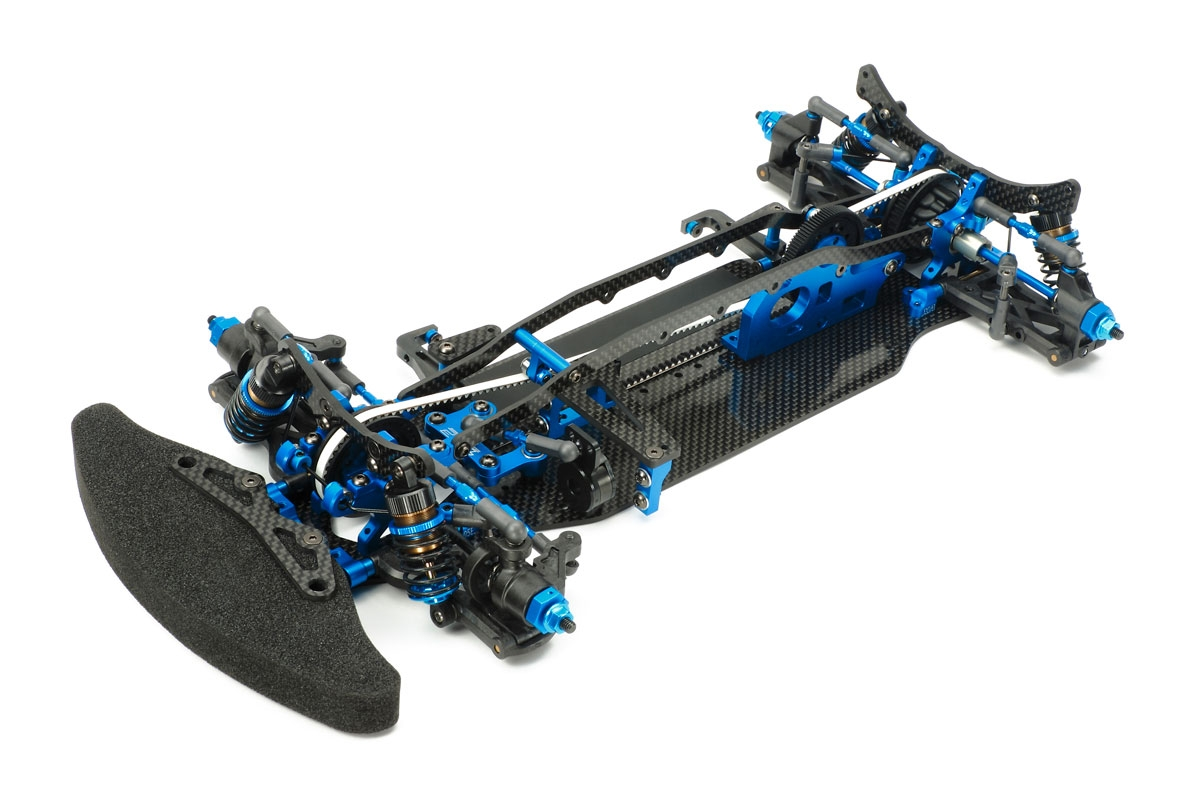 Rc Ta07 Ms Chassis Kit