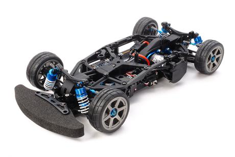Rc Ta07 Pro Chassis Kit